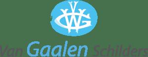 van Gaalen schilders Logo